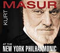 Masur at the Nyp