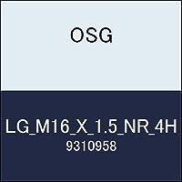 OSG ゲージ LG_M16_X_1.5_NR_4H 商品番号 9310958
