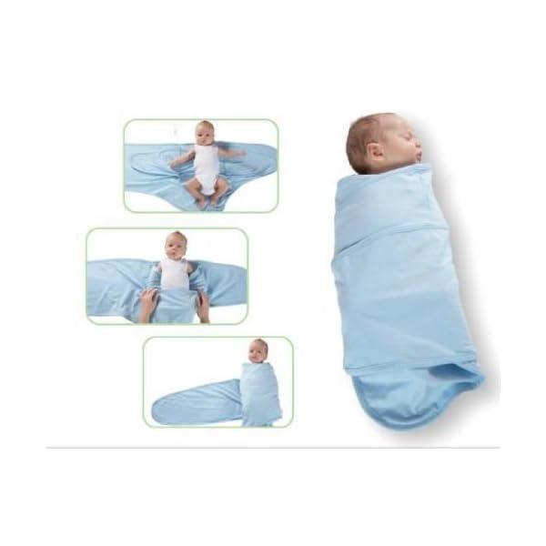miracle blanket 魔法のおくるみ...の紹介画像4