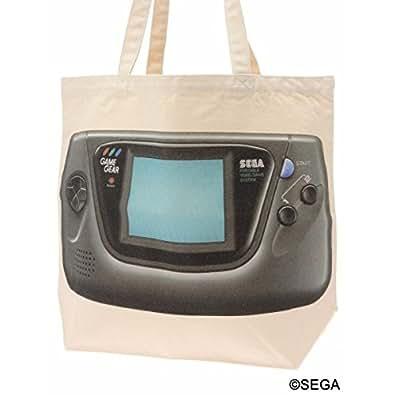 ウィゴー(メンズ)(WEGO) WEGO|【セガコラボ】ゲームギアトートバッグ【柄1/F】