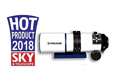 Meade 70mm Astrograph Quadruplet Apo屈折望遠鏡、261000