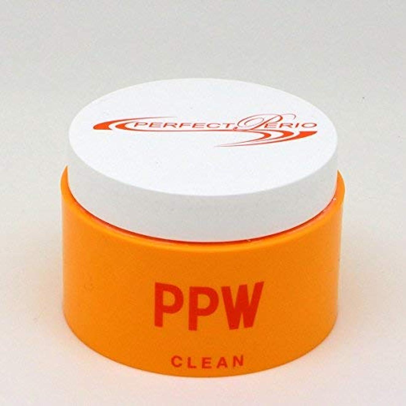 ゆでる性別準備パーフェクトペリオクリーン 歯磨き粉