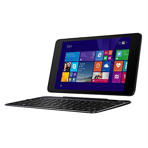 ASUS TransBook T90CHI ノートブック  [Windows10無料アップデート対応](WIN8.1 32BIT-WITH BING / 8.9inch WXGA touch / Z3775 / 2GB / eMMC 32GB / BT4.0 / ダークブルー) T90CHI-32G