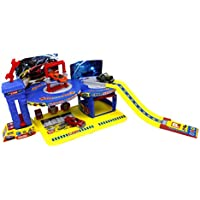 Auto Repair Playset toy for kids educational playtime