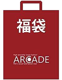 [アーケード] 【福袋】 Arcade(アーケード) メンズ 8点セット 2019fukubukuro
