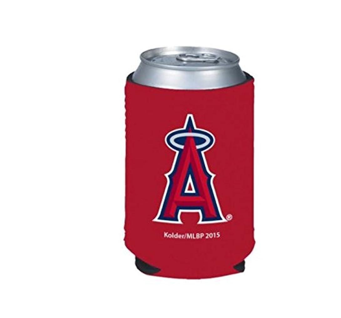 アリ違反あごLos Angeles Angelsエンゼルス2 - Pack Can KoozieネオプレンホルダークーラーCoolie野球