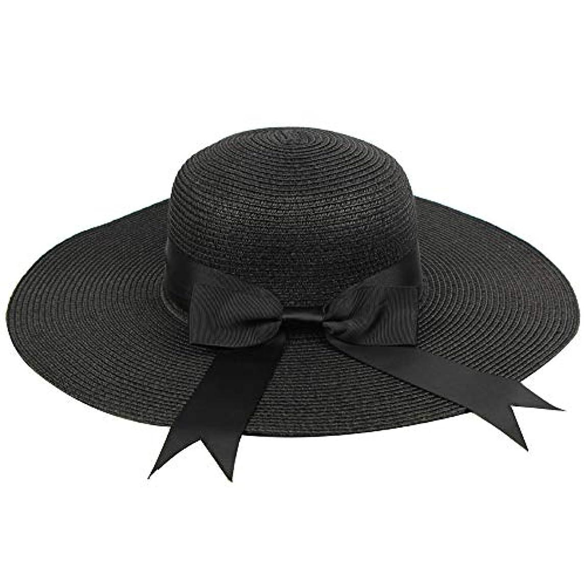 生ワークショップマイナスUVカット 帽子 ハット レディース 紫外線対策 日焼け防止 軽量 熱中症予防 取り外すあご紐 つば広 おしゃれ 広幅 小顔効果抜群 折りたたみ サイズ調節可 旅行 調節テープ 吸汗通気 紫外線対策 ROSE ROMAN