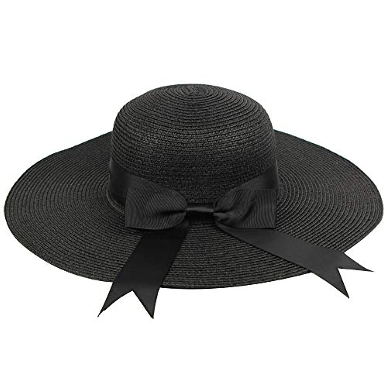 推測するチケットディベートUVカット 帽子 ハット レディース 紫外線対策 日焼け防止 軽量 熱中症予防 取り外すあご紐 つば広 おしゃれ 広幅 小顔効果抜群 折りたたみ サイズ調節可 旅行 調節テープ 吸汗通気 紫外線対策 ROSE ROMAN