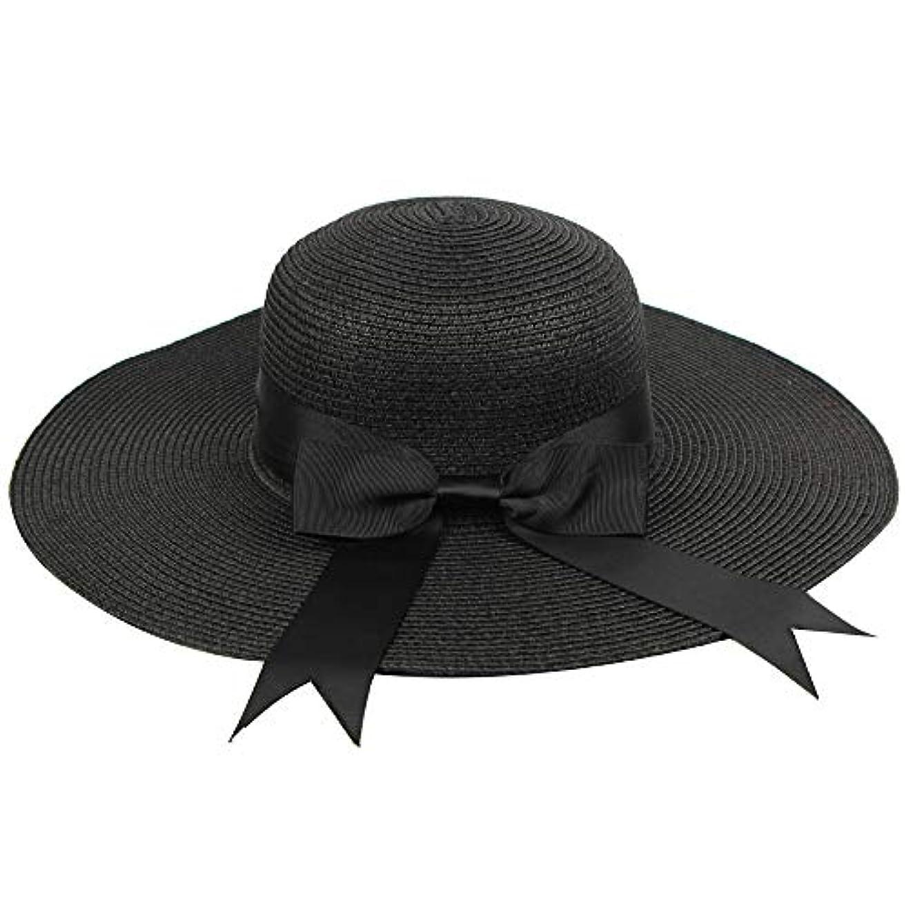 探検断片理解するUVカット 帽子 ハット レディース 紫外線対策 日焼け防止 軽量 熱中症予防 取り外すあご紐 つば広 おしゃれ 広幅 小顔効果抜群 折りたたみ サイズ調節可 旅行 調節テープ 吸汗通気 紫外線対策 ROSE ROMAN