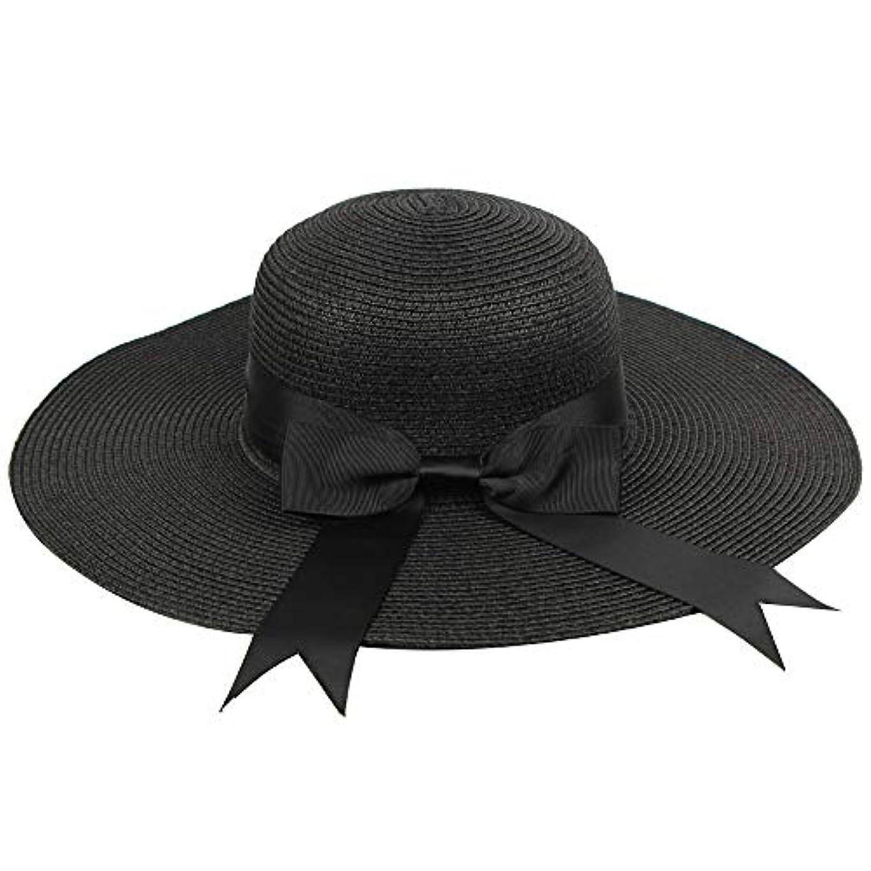 乱雑な矛盾する通知するUVカット 帽子 ハット レディース 紫外線対策 日焼け防止 軽量 熱中症予防 取り外すあご紐 つば広 おしゃれ 広幅 小顔効果抜群 折りたたみ サイズ調節可 旅行 調節テープ 吸汗通気 紫外線対策 ROSE ROMAN