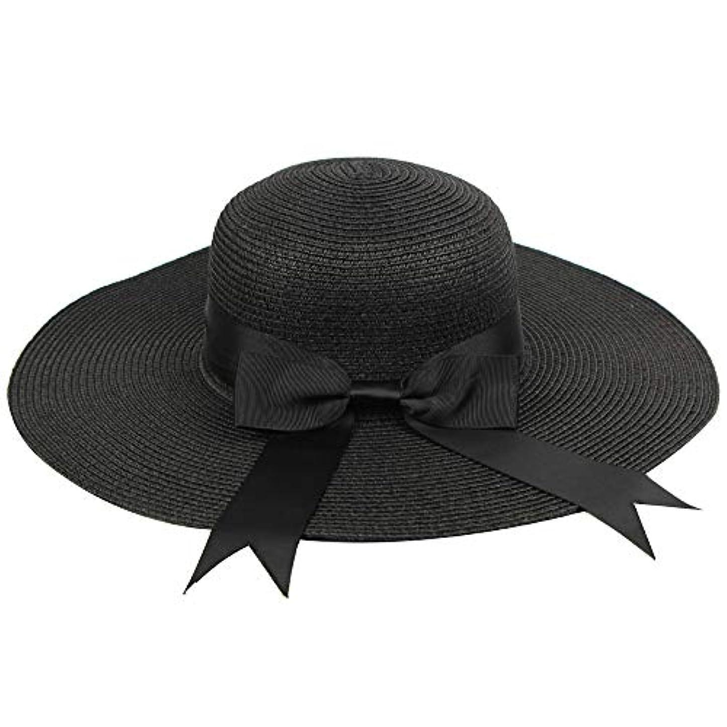 ナプキン定期的な廃止するUVカット 帽子 ハット レディース 紫外線対策 日焼け防止 軽量 熱中症予防 取り外すあご紐 つば広 おしゃれ 広幅 小顔効果抜群 折りたたみ サイズ調節可 旅行 調節テープ 吸汗通気 紫外線対策 ROSE ROMAN