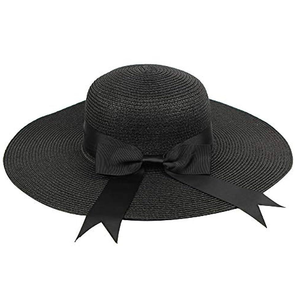 印象派超越する摩擦UVカット 帽子 ハット レディース 紫外線対策 日焼け防止 軽量 熱中症予防 取り外すあご紐 つば広 おしゃれ 広幅 小顔効果抜群 折りたたみ サイズ調節可 旅行 調節テープ 吸汗通気 紫外線対策 ROSE ROMAN