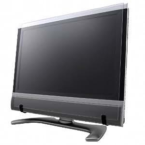 AudioComm 液晶テレビ用画面保護パネル32V 03-6554