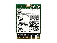 Lenovo 04W3798 Intel Centrino Advanced-N 6235 6235ANNGW デュアルバンド 802.11a/b/g/n + Bluetooth 4.0 最大300Mbps 無線LANカード for Lenovo Thinkpad X230s T431s
