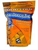 【ソリッドゴールド(Solid Gold)】 ガーリックベーグル 409g【正規品】 2個セット