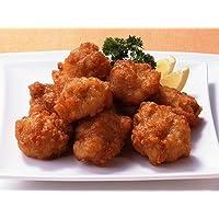 <冷凍>テーブルマーク 鶏もも唐揚げ (1kg)