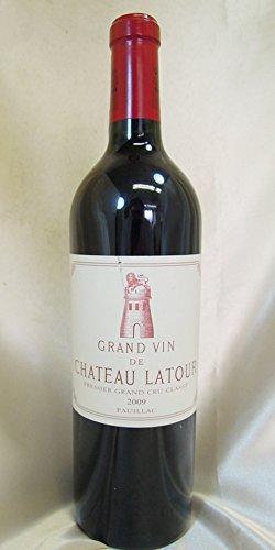 Ch. Latour シャトーラトゥール 2009 a2