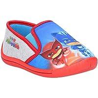 Leomil Boys PJ Masks Slip On Shoe