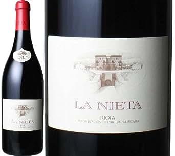 [ Vinedos de Paganos ] ビニェードス・パガノス、ラ・ニエータ 2012 リオハDOCa (赤) 750ml /ギア・プロエンサ誌100点ワイン