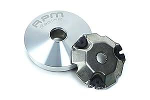 バイクパーツセンター アドレスV125/G ハイスピードプーリーセット RPM製 スズキ アドレスV125/G/S CF46A CF4EA CF4MA  8202