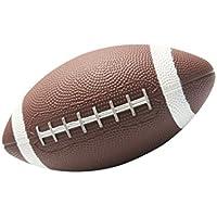 RUNACC フットボール ラグビーボール 子供や初心者に適用