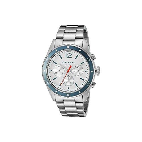 c3d4a90cd87b (コーチ) COACH メンズ 腕時計 Sullivan Sport - 14602084 [並行輸入品]の