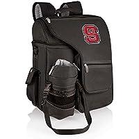 ピクニック時間641 – 00 – 175 – 422 – 0 North Carolina State刺繍Turismoトートバッグ、ブラック