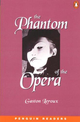 *PHANTOM OF THE OPERA              PGRN5 (Penguin Readers (Graded Readers))の詳細を見る