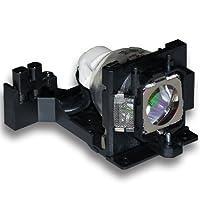 OEM三菱プロジェクターランプパーツ番号vlt-se2lpオリジナルバルブ、汎用ハウジング