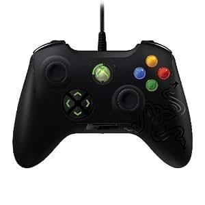 Razer Onza Tournament Edition PC / Xbox 360 用 プロフェッショナル ゲーミングコントローラー 【正規保証品】 RZ99-003OZTE
