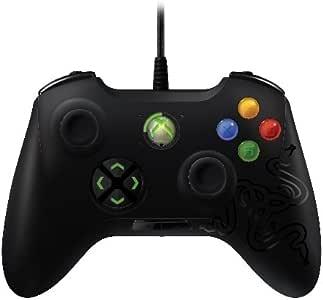 Razer Onza Tournament Edition PC/Xbox 360 用 プロフェッショナル ゲーミングコントローラー 【正規保証品】 RZ99-003OZTE