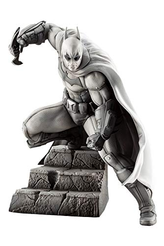 ARTFX+ DC UNIVERSE バットマン アーカムシリーズ 10th Anniversary 限定版 1/10スケール PVC製 塗装済み完成品フィギュア