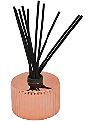 Capri Blue Gilded Muse Reed Diffuser - Pink Grapefruit & Prosecco 230ml/7.75oz並行輸入品