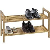 Wenko ノルウェイ 靴収納ラック  18616100
