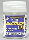 Mr.カラー GX100 スーパークリアーIII 【HTRC 3】