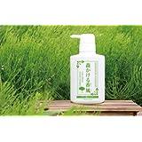 お肌にやさしい弱酸性のアミノ酸シャンプー「森かける香風」300ml(品番K-1)k-gate