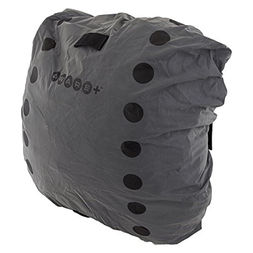 不純ひねくれたぎこちないReflect+ シャワーキャップ - 反射&防水バックパックカバー