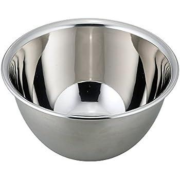 和平フレイズ 調理器具 ボール 下ごしらえ SUIマイスター 深型 15cm SUI-708