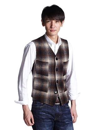 Traditional Classic Vest JS11-002: GM