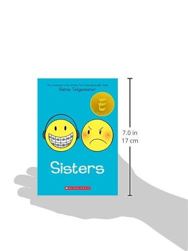 『Sisters』の2枚目の画像