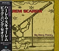 Big Bang Theory by Harem Scarem (1998-05-07)
