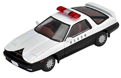 トミカリミテッド ヴィンテージ NEO スープラ 3.0GT パトカー LV-N140a
