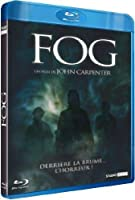 The Fog [Blu-ray]