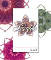 バースシンボル 名刺サイズカード
