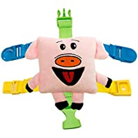 Buckle Toys - Mini Size Biggy Pig