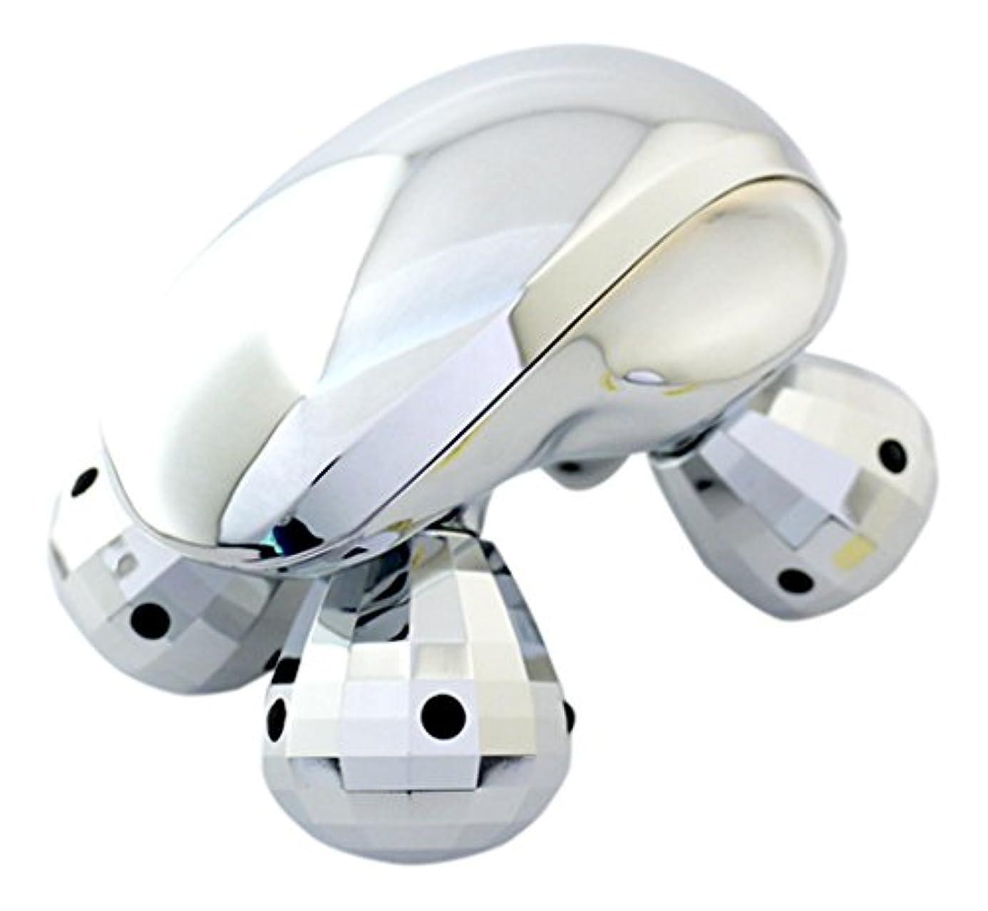 エレガント大きい発明ベノア ボディシェイプローラー スリムシャイン4 PL-770
