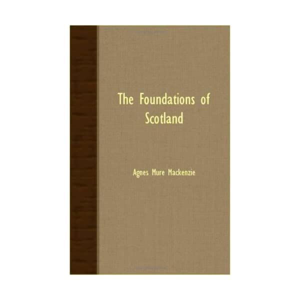 The Foundations of Scotlandの商品画像