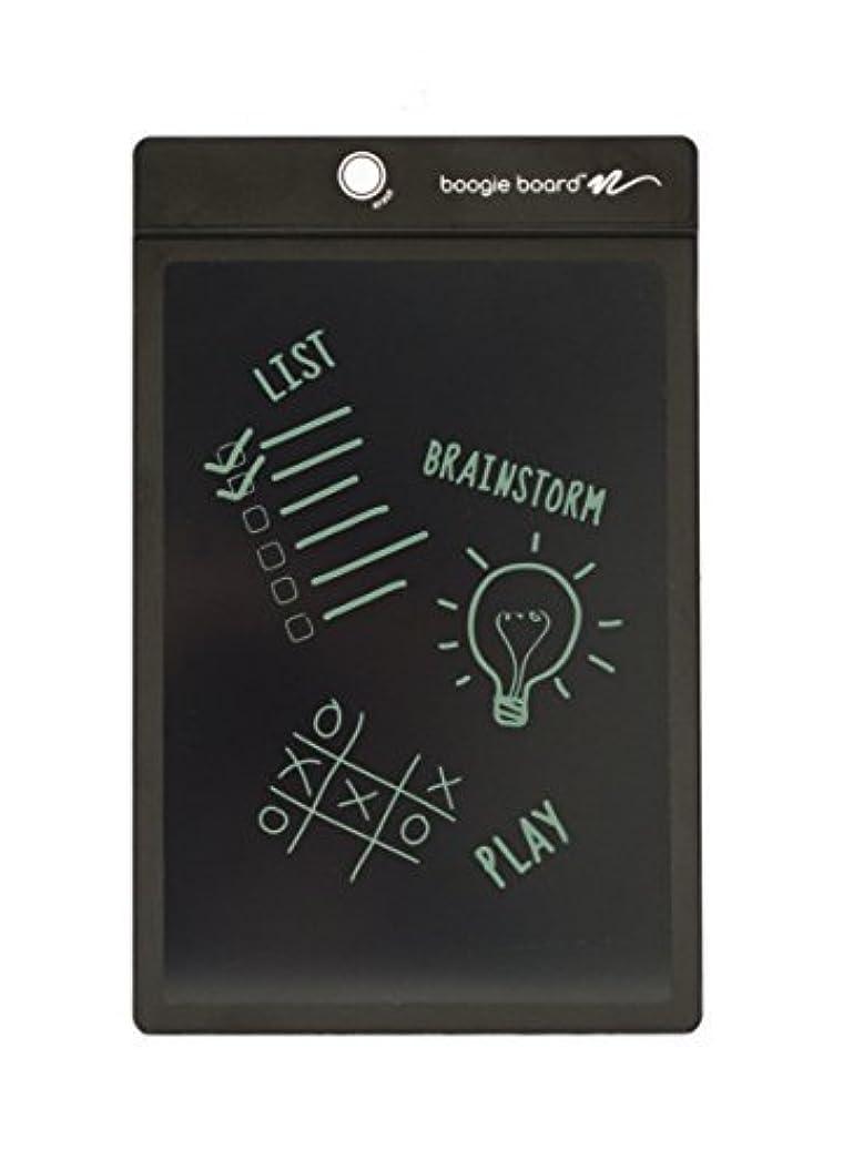 Boogie Board Original 8.5 LCD eWriter Black (TT1S20001) [並行輸入品]