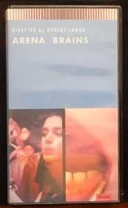 アリーナ・ブレインズ [VHS]