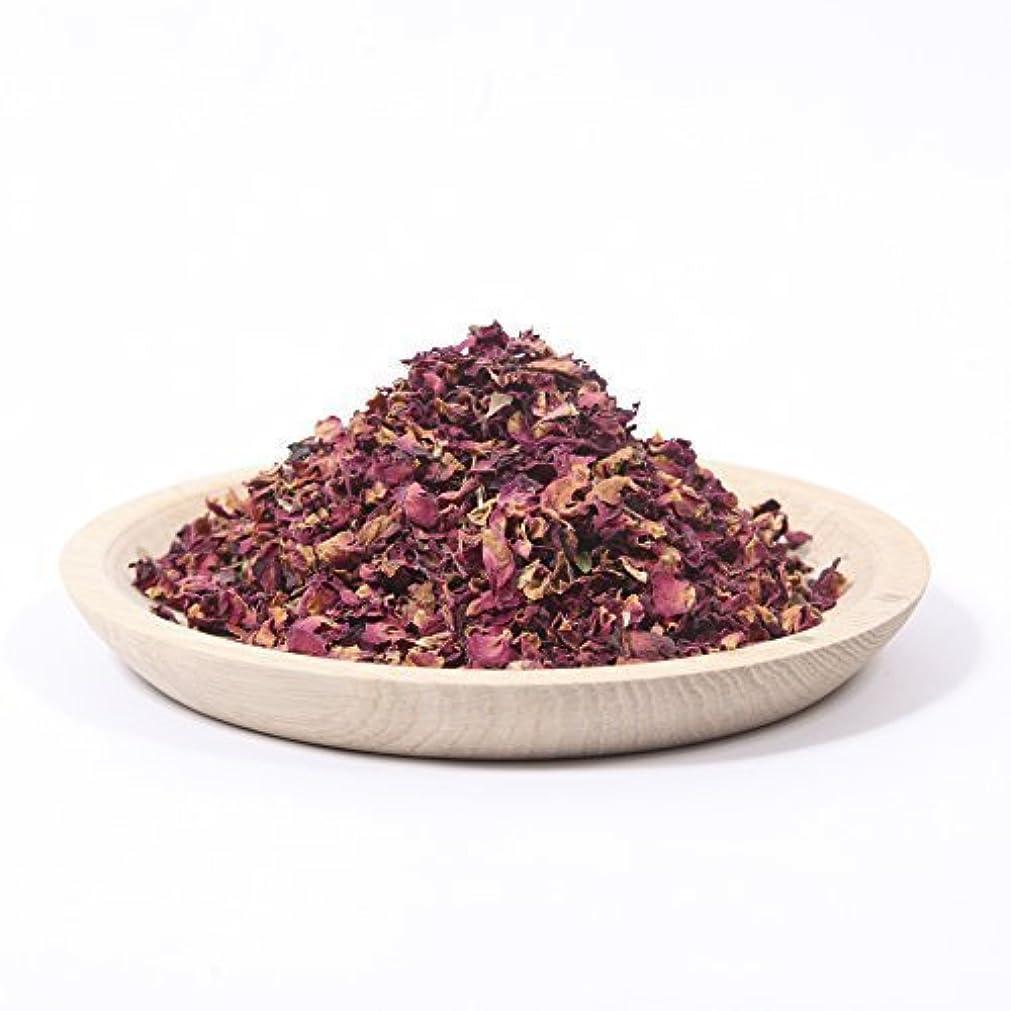 ガムミット高原Dried Rose Petals - 500g